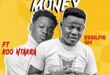 Essilfie – Mobile Money ft. Koo Ntakra (Prod by Frank Legend)