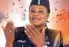 Photo of Hajia Police – Laila (Prod by Appeitus)