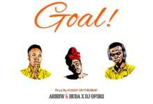 Photo of Abibiw ft Buda x Dj Ofori – Goal (Prod by Foggy on the Beat)