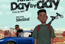 Photo of Talanku – Day By Day ft. Medikal (Prod by MOG)