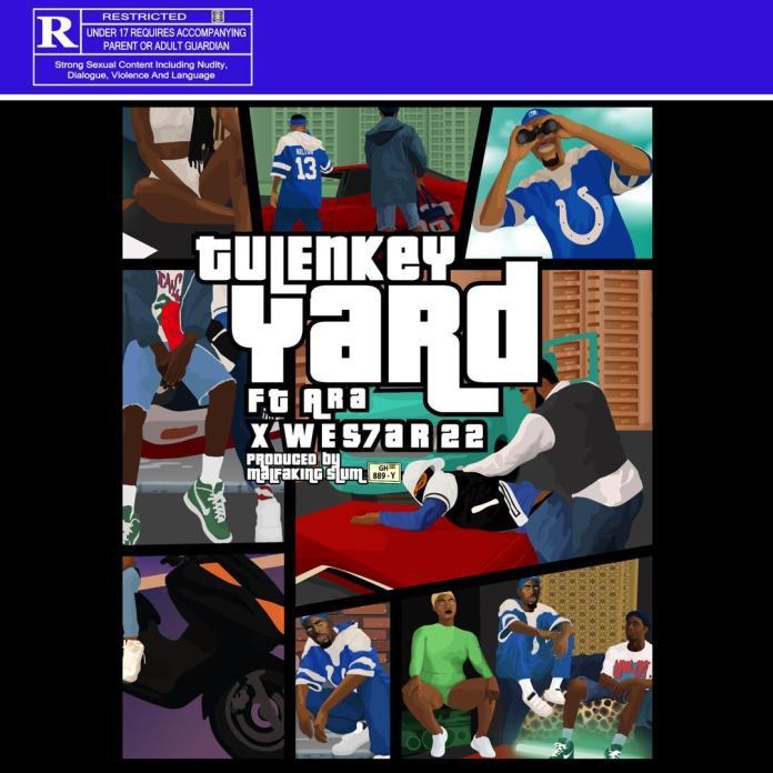 Tulenkey – Yard ft. Ara & Wes7ar 22