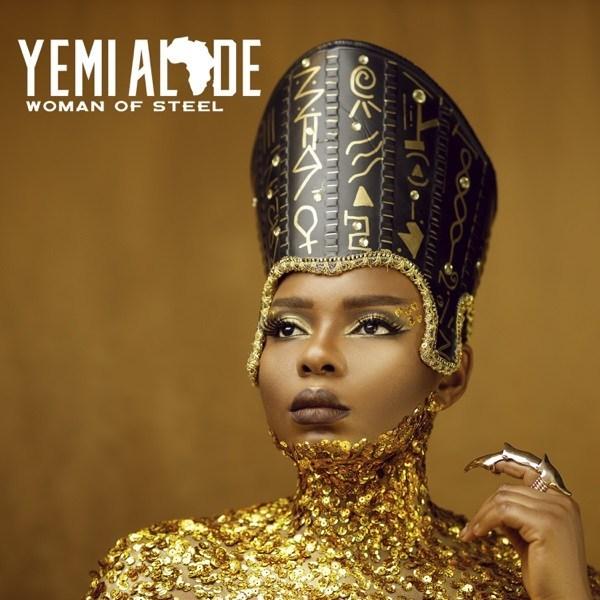 Yemi Alade – Home (Prod Vtek)
