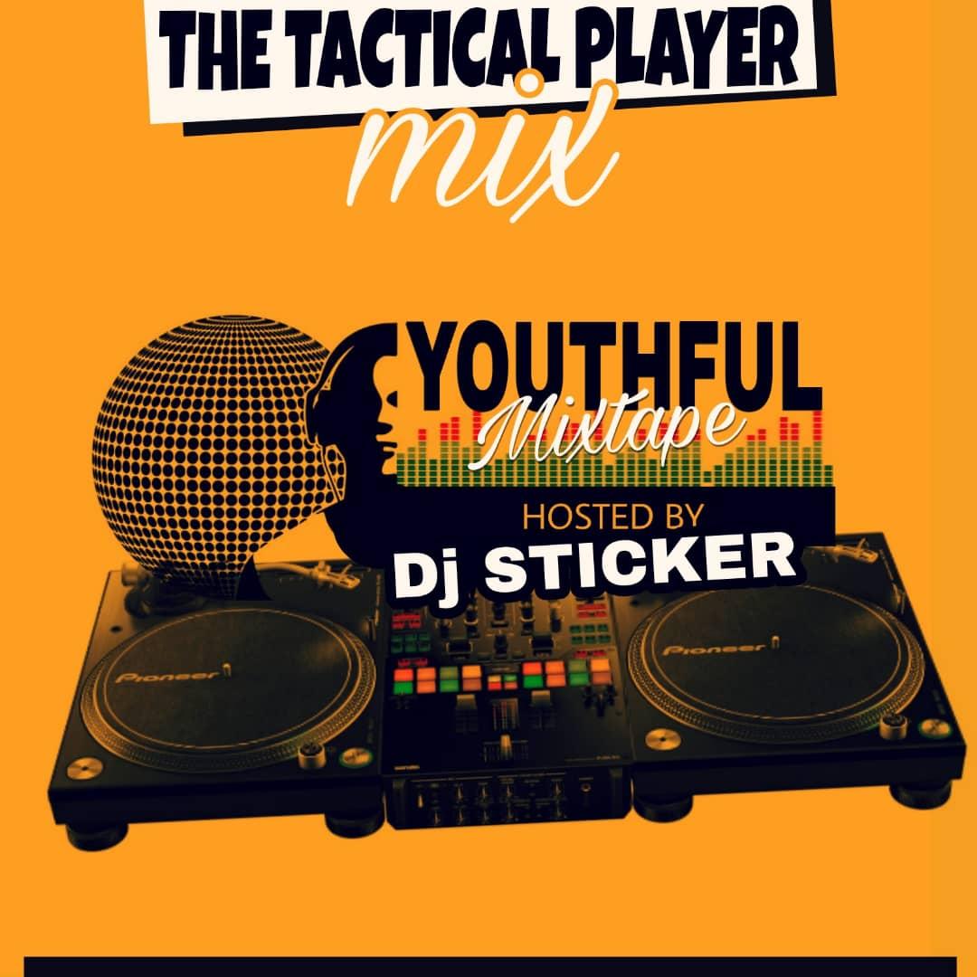 Photo of Youthful Life Mixtape (Hosted by DJ Sticker)