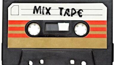 Photo of DJ Vanish – The Introvert (Mixtape)