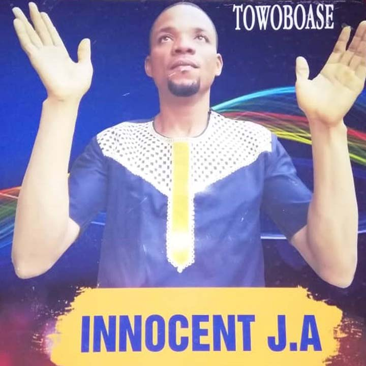 Innocent J.A – Towoboase