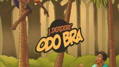 J.Derobie – Odo Bra