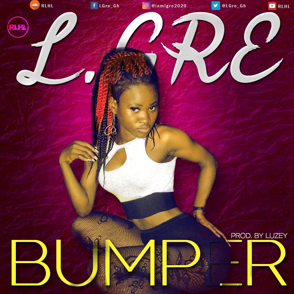 L.Gre – Bumper (Prod by Luzey)