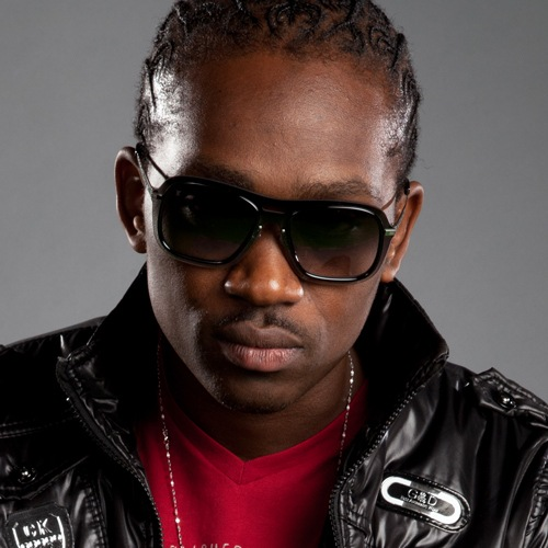 Busy Signal – 100 Percent