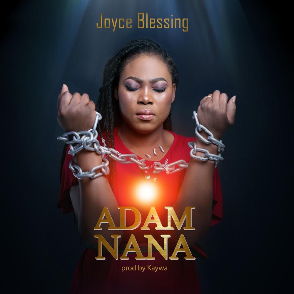 Photo of Joyce Blessing – Adam Nana (Prod by Kaywa)