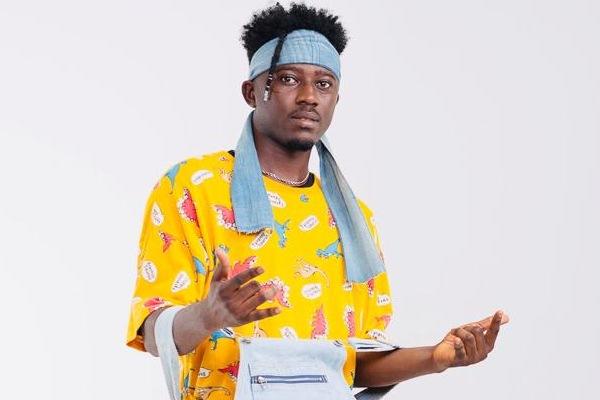 Kwesi Slay – Pop Smoke (Dior Freestyle)