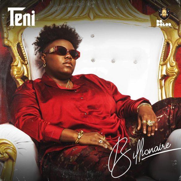 Teni – Billionaire EP (Full Album)