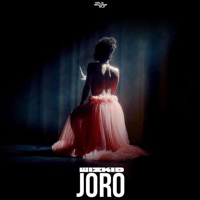 WizKid – Joro (Prod By Killertunes)