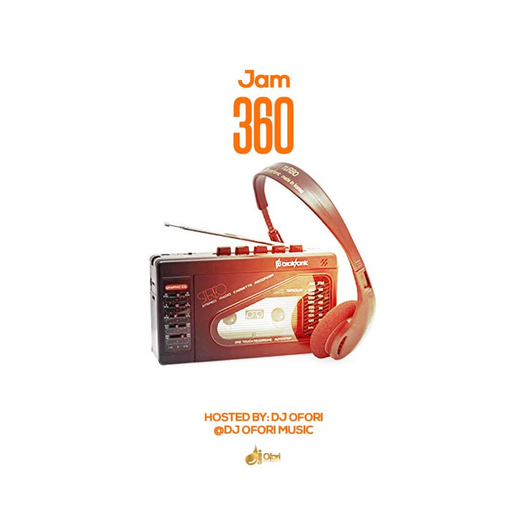 Photo of Jam 360 By Dj Ofori