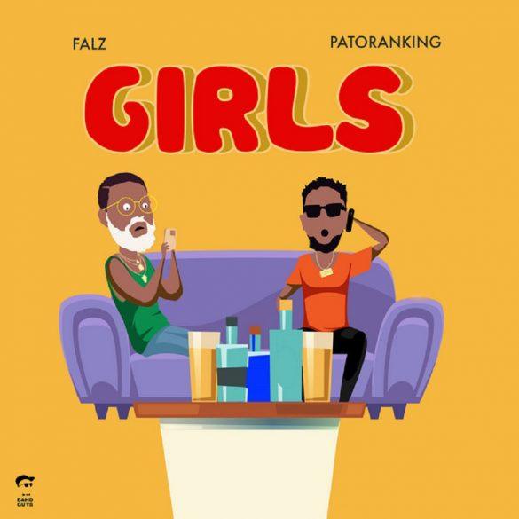 Falz – Girls ft.Patoranking
