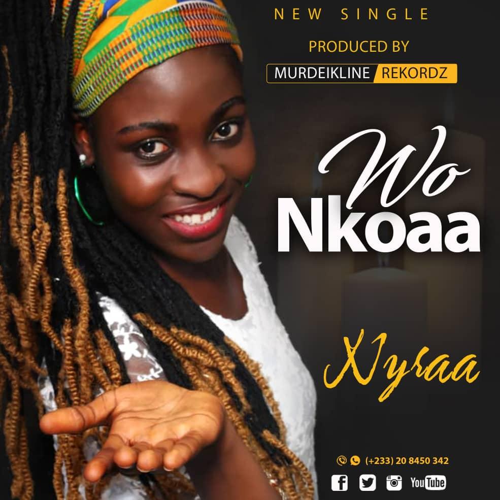Photo of Nyraa – Wo Nkoaa (Prod by Murdeik)