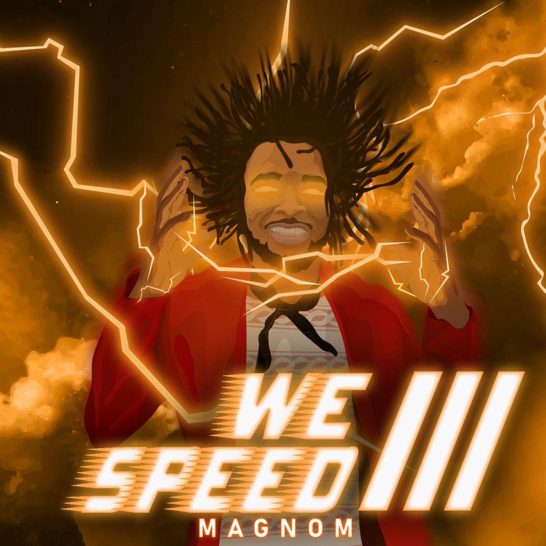 Magnom – Girlioo ft. $pacely (Prod MikeMillzOnEm)