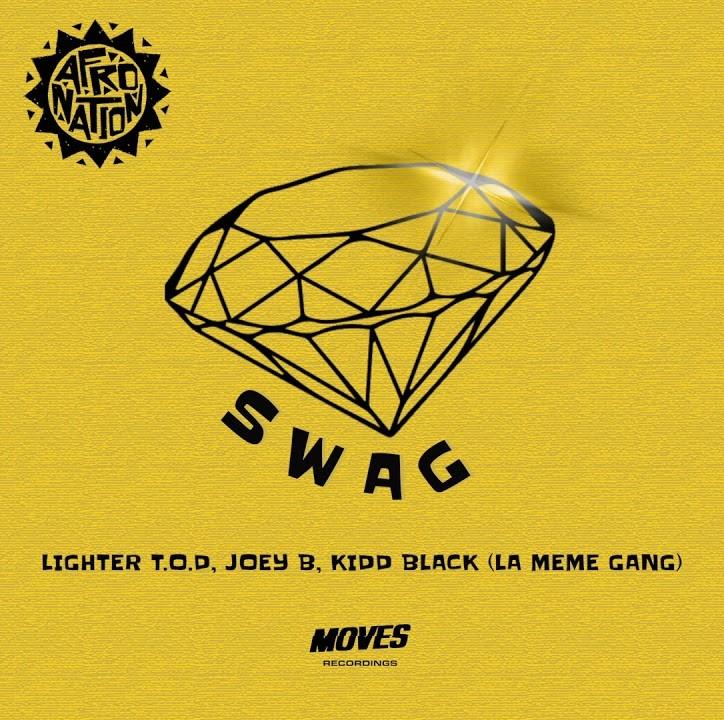 Lighter TOD – Swag ft. Joey B & Kiddblack