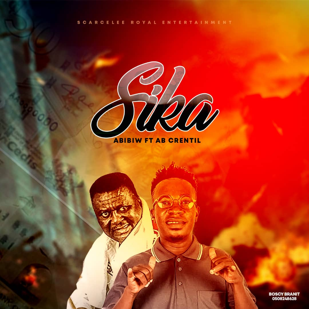 Photo of Abibiw Ft Ab Crentil – Sika