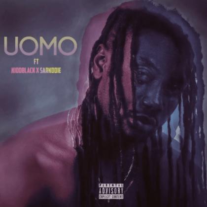 Pappy KoJo – Uomo ft. Sarkodie & Kiddblack