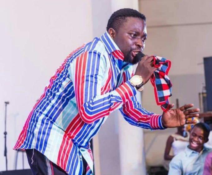 Brother Sammy – Ma Me Gboza (Prod. KC Beatz)