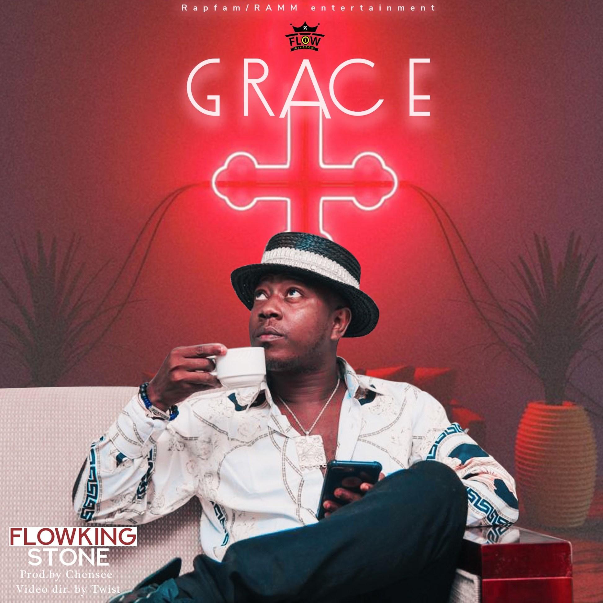 Flowking Stone – Grace (Prod. Chensee Beatz)