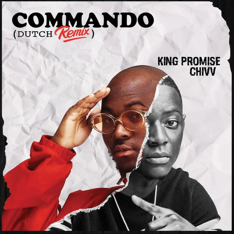 Photo of King Promise – Commando (Remix) ft. Chivv