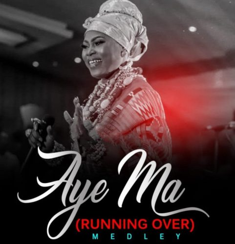 Photo of Joyce Blessing – Aye Ma (Running Over)