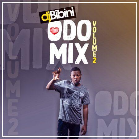 DJ Bibini – Odo Mix Vol. 2