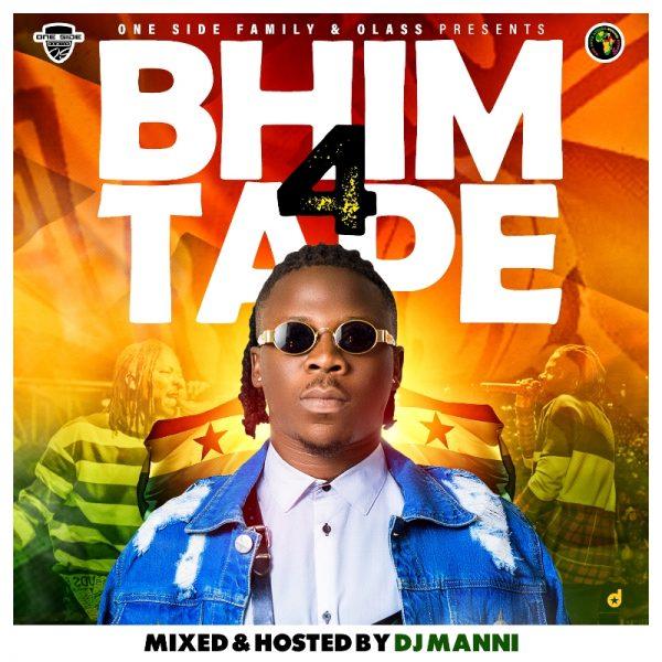 DJ Manni – Stonebwoy Bhimtape Vol. 4