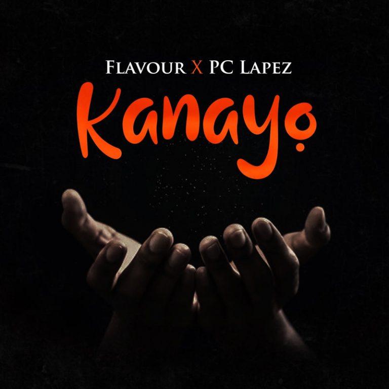Photo of Flavour x PC Lapez – Kanayo