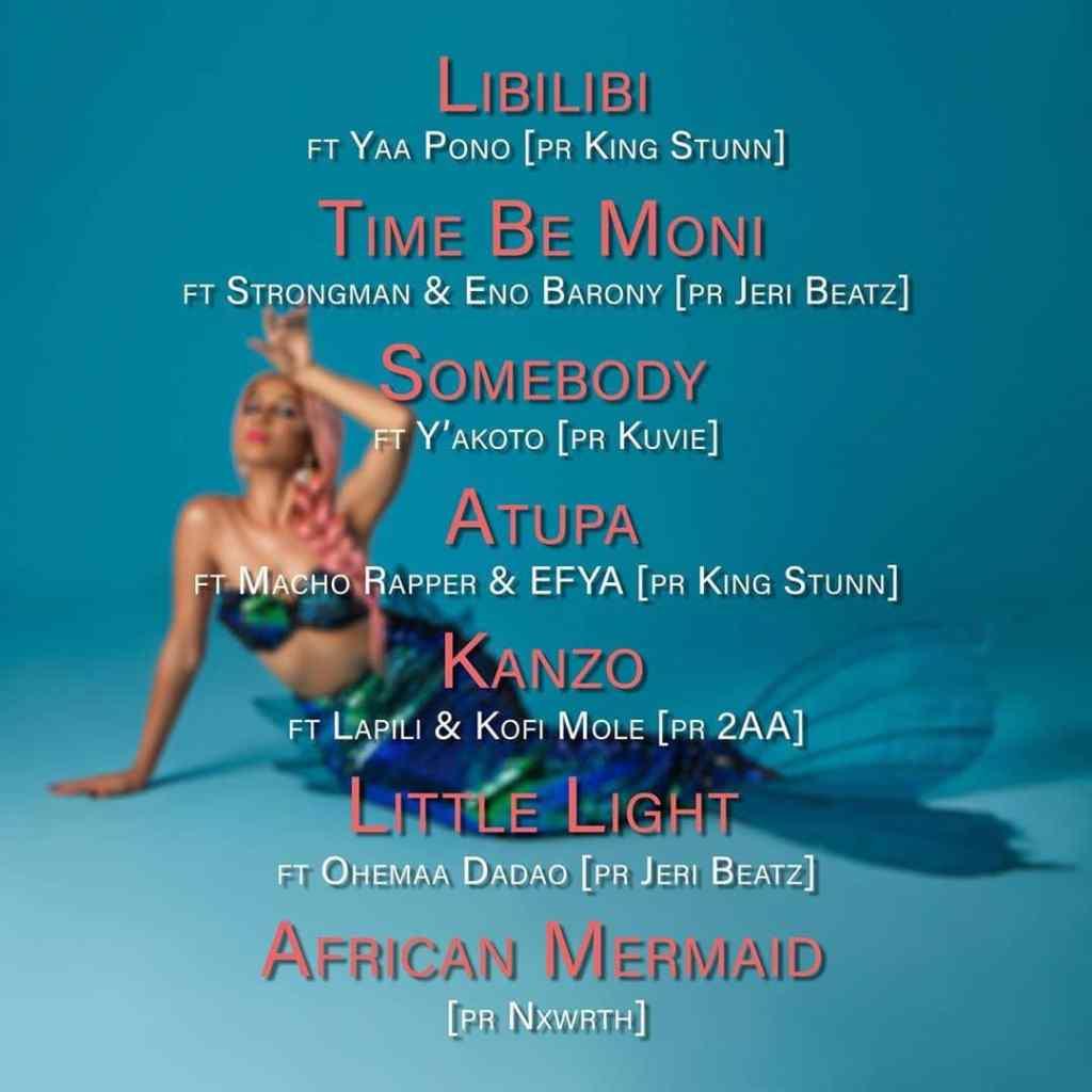 Sister Deborah – Time Be Moni ft. Strongman & Eno Barony (Prod. Jeri Beatz)