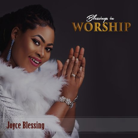 Photo of Joyce Blessing – Bread Of Heaven