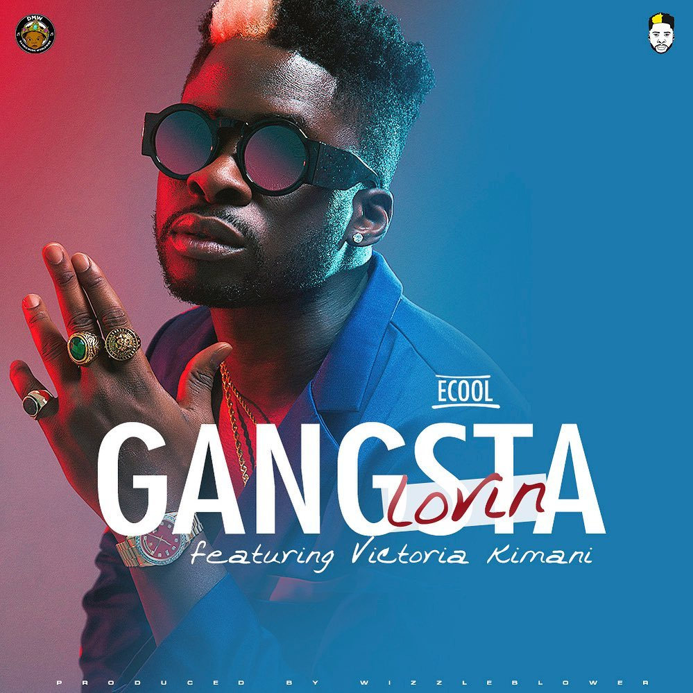 Photo of DJ Ecool – Gangsta Lovin ft. Victoria Kimani