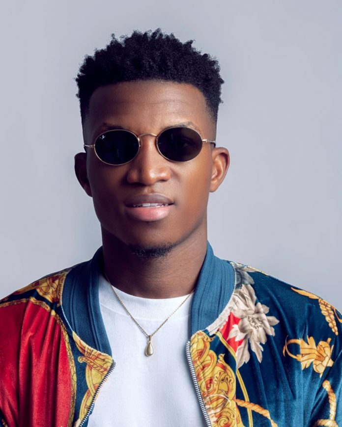 Lyrics: Kofi Kinaata – Behind The Scenes
