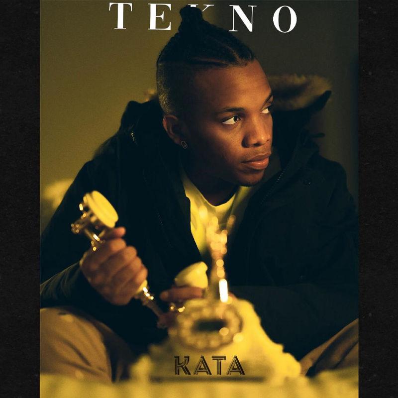 Tekno – Kata (Prod. Phantom)
