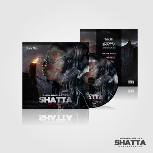 Shatta Wale – Manacles Of A Shatta (Full Album)