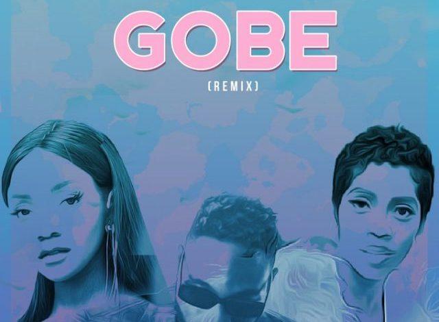 L.A.X – Gobe (Remix) ft. Simi & Tiwa Savage (Prod. Clemzy)