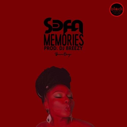Photo of S3fa – Memories (Prod. by DJ Breezy)