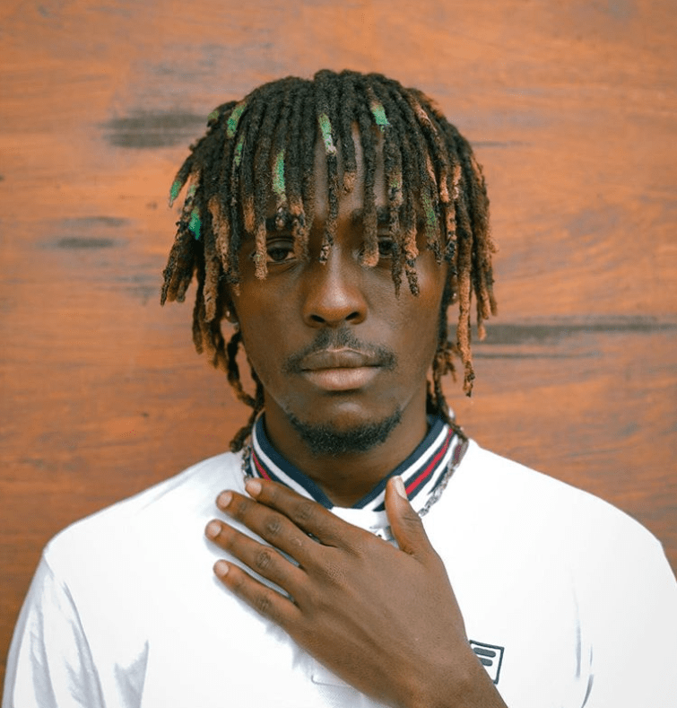 Kofi Mole – Africa (Mole Mondays Ep. 16)