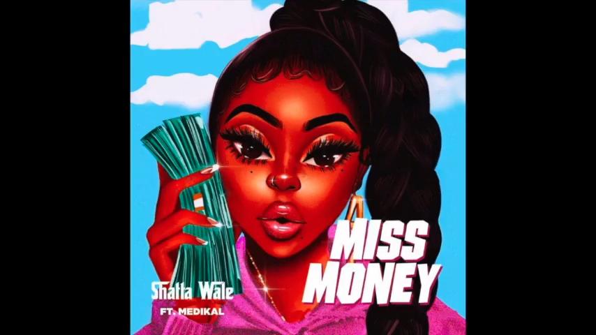 Shatta Wale – Miss Money Ft Medikal (Prod. By Beatz Vampire)