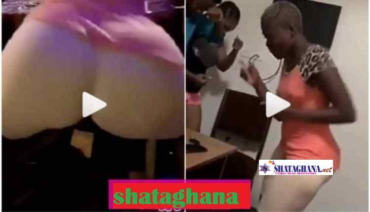 Fella Makafui Tw*rking Huge A$$ Just Surfaced Online