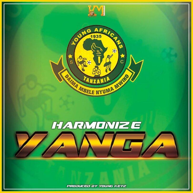 Harmonize – Yanga (Prod. Young Keyz)