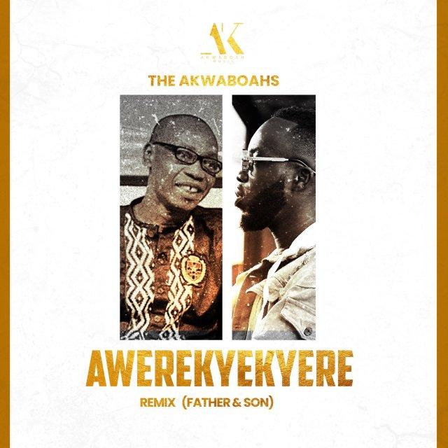 The Akwaboahs Awerekyekyere