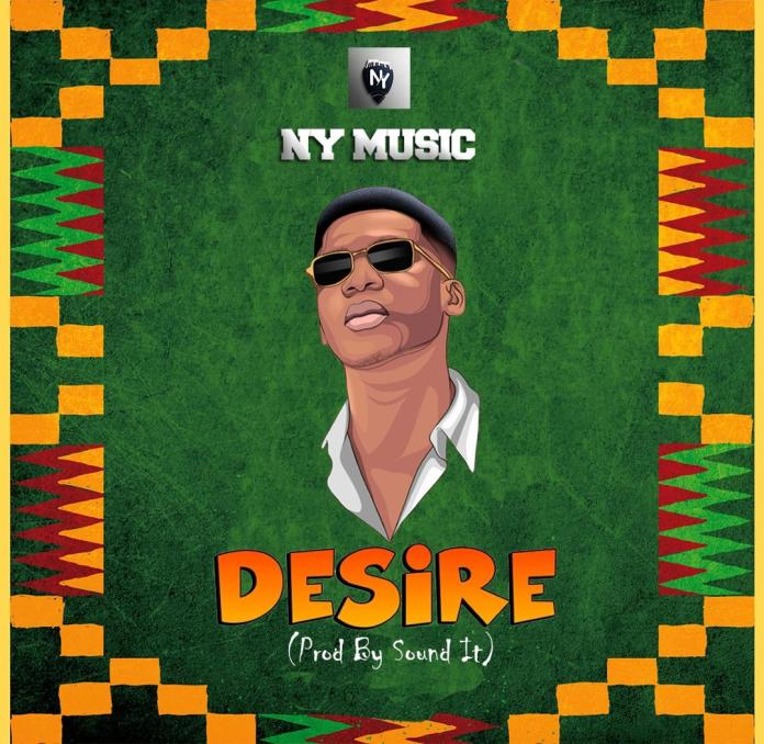 NY set to release New Song 'Desire' – See Release Date