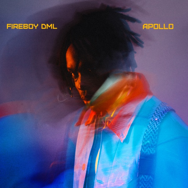 Fireboy DML – Apollo (Full Album)