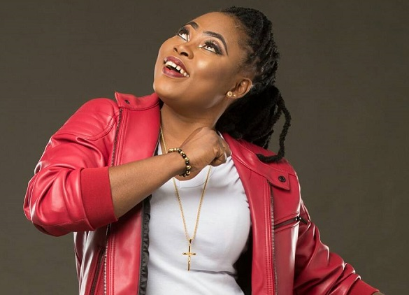 Joyce Blessing – Talk And Do