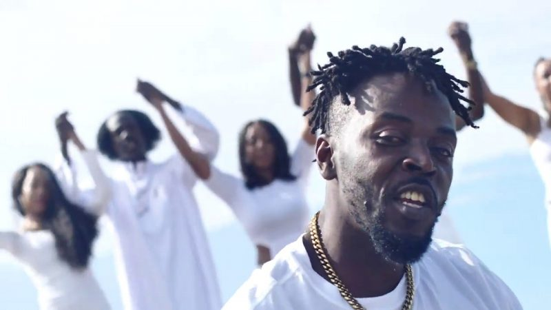Kwaw Kese – Victory (Official Video)