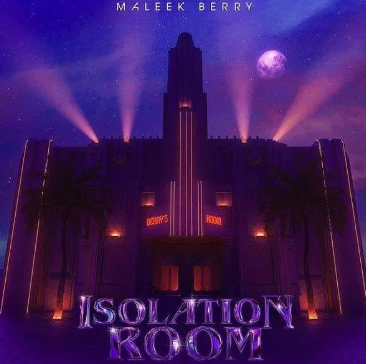 Maleek Berry – One Night