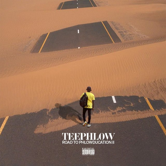 Full EP: Teephlow – Road To Phlowducation II