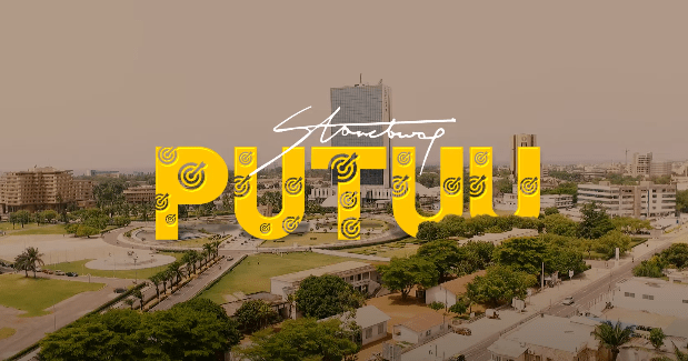 Official Video: Stonebwoy – Putuu (Pray)